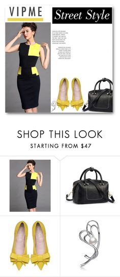 """""""Vipme 4"""" by emina-turic ❤ liked on Polyvore featuring women's clothing, women, female, woman, misses, juniors and vipme"""