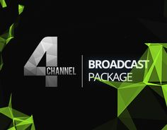 "Check out this @Behance project: ""4TV 