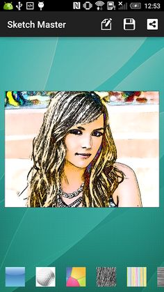 Sketch Master v1.8 [Unlocked]   Sketch Master v1.8 [Unlocked]Requirements:4.1 and upOverview:Sketch Master - Cartoon Art is a great all-in-one cartoon sketch filters & photo editor app. With a master collection of sketch and cartoon effects you can create pop art photos art pics pencil sketch photos photos of oil painting style photos of cartoon movie style and half-tone sketches all in one app.  Sketch Master - Cartoon Art is a great all-in-one cartoon sketch filters & photo editor app…