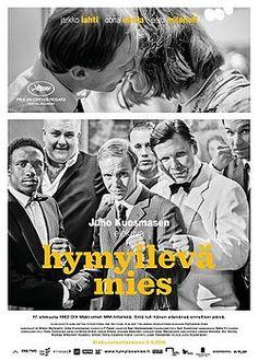 Hymyilevä mies. Hymyilevä mies on vuonna 2016 ensi-iltansa saanut draamaelokuva, jonka on ohjannut Juho Kuosmanen.  Pääosissa: Jarkko Lahti, Oona Airola, Eero Milonoff.
