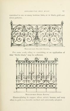 Architectural iron and steel : and its applicat...