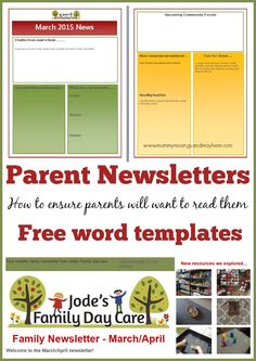 parent flyer templates - free child care flyer templates early learning preschool