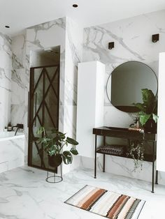 Lene Orvik x Bathroom