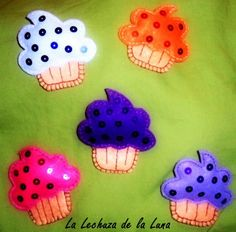 Cupcakes - 4€
