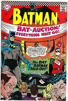 Batman 191 cover tumblr_nhprsvpS611rn55nzo1_1280.jpg (1280×1896)