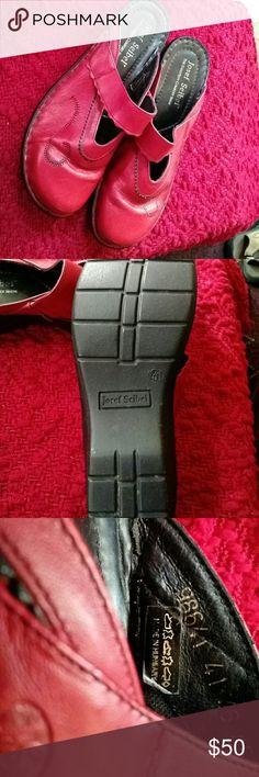 Josef Seibel shoes Great condition, very comfortable. Josef Seibel Shoes
