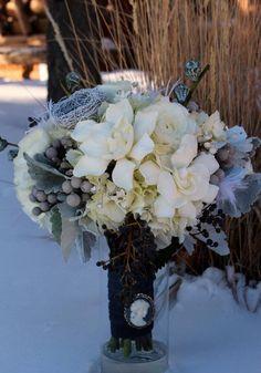 Winter Bouquet by Bare Root Flora, Denver , CO
