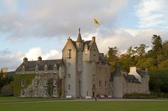 Turismo na Escócia: os 10 castelos mais espetaculares do país