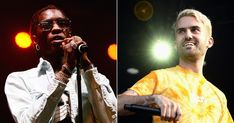 Hear Young Thug, A-Trak's Rowdy New Song 'Ride For Me' #headphones #music #headphones
