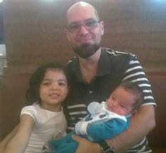 Nosso passeio em família.  Amo esses 2!  #filho #sobrinha #familia #muitoamor #valeuDeus