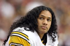 3000x2010 px windows wallpaper troy polamalu  by Gardner Edwards for  - TW.com