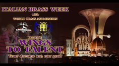 Wings to Talent project video thumbnail