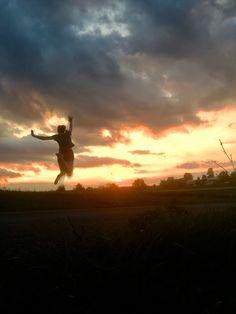 ~reach for the sky~