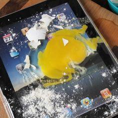 iPadbeschermhoes