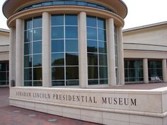 A Lincoln Presidential Museum