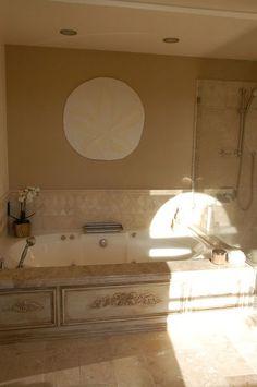 80s bath gets a whole new look, bathroom ideas