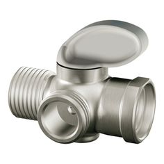 Moen Brushed Nickel Diverter A720bn