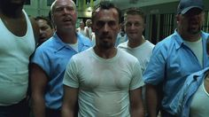 List of episodes for Prison Break: Season 1 Prison Break 2, T Bag, Season 1, Tv Shows, Mens Tops, Movies, Google Search, Films, Film Books