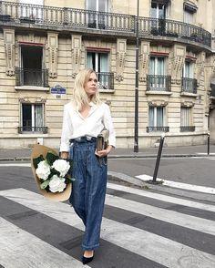Big blooms, big trousers @leemathewsau