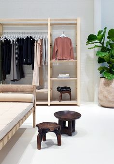 Mary-Kate and Ashley Olsen on Their Elizabeth and James Store Opening via @WhoWhatWearUK