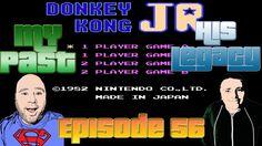 My Past His Legacy EP. 56 Donkey Kong JR NES Crocadillies