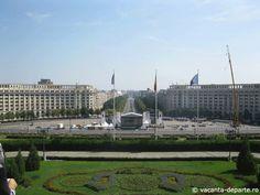 One day in Bucharest Bucharest, Romania, Dolores Park, Louvre, Building, Travel, Viajes, Buildings, Destinations
