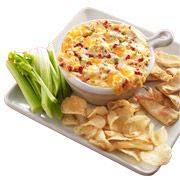 Warm Pimiento Cheese Dip Recipe - Woman's Day