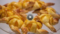 Perziksterren - recept | 24Kitchen
