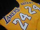 For Sale - Kobe Bryant Los Angeles Lakers NBA 2015 swingman Jersey Gold new material - See More At http://sprtz.us/LakersEBay