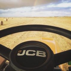 #jcbpuebla #JCB #summer #agriculture #goodview #workday #maquinaria