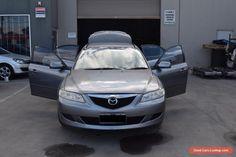 2003 MAZDA 6 LUXURY #mazda #mazda3 #forsale #australia