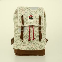 Ykra backpack on Wootocracy