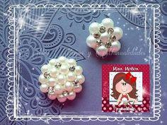 DIY Centro de Perlas #1 (Center Beads #1) - YouTube
