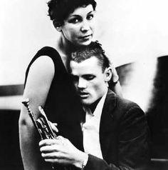 Chet Baker y Jane