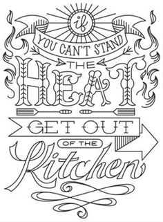 The Latest Trend in Embroidery – Embroidery on Paper - Embroidery Patterns Quote Coloring Pages, Printable Adult Coloring Pages, Colouring Pages, Coloring Sheets, Coloring Books, Paper Embroidery, Cross Stitch Embroidery, Embroidery Patterns, Machine Embroidery