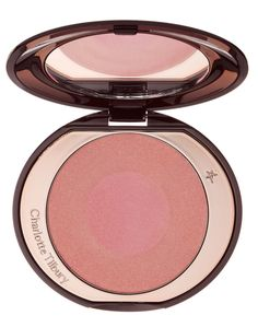 Cheek To Chic in Love Glow | Blusher | Charlotte Tilbury