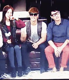 SPARTACE FOREVER Running Man Korean, Ji Hyo Running Man, Korean Variety Shows, Korean Shows, Monday Couple, Ji Suk Jin, Kim Jong Kook, My Youth, Best Shows Ever