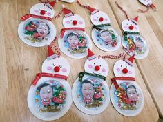 Diy Christmas Ornaments, Diy Crafts For Kids, Holiday Decor, Simple, Xmas, December, Manualidades
