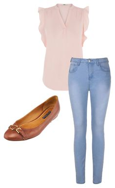 """""""Untitled #3"""" by heather-troxclair on Polyvore featuring Oasis, Ralph Lauren and Ally Fashion"""