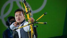 Olympic Champion Ku Bonchan off Korean squad   World Archery