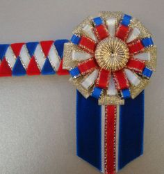 browbands for beading | Show Browband lessons