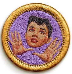 Diva Worship Merit Badge