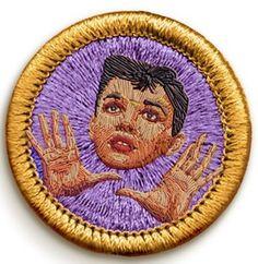 Diva Worship Merit Badge