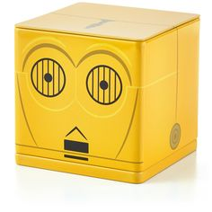 C-3PO™ CUBEEZ Container, , large