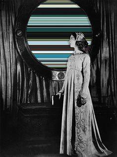 Les collages et animations de Matthieu Bourel collage animation 14 Dojo, Collages, Gif Animé, Animated Gif, Gif Art, Love Collage, Collage Art, Magritte, Mondrian