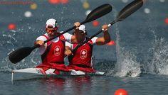 Watch the Canadian sprint canoe kayak championships