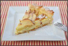 Almás-túrós rétestorta French Toast, Muffin, Cooking Recipes, Breakfast, Food, Morning Coffee, Chef Recipes, Essen, Muffins