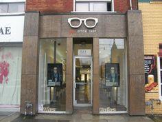 Gafas Optical, Toronto