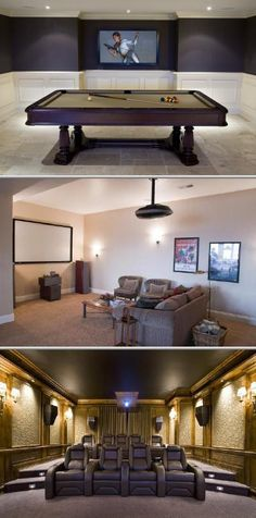 Setting up media rooms or home theater systems can be simple when you have these technicians around. They offer TV connection, lighting control and home audio video installation services, and others.