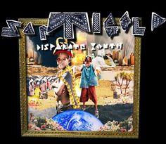 "Santigold ""Disparate Youth"" Video"